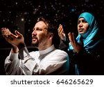 muslim father and mother