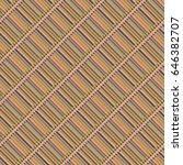 seamless background pattern...   Shutterstock . vector #646382707