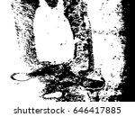 grunge texture   abstract stock ... | Shutterstock .eps vector #646417885