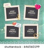 Scrapbook Free Vector Art 1444 Free Downloads