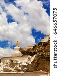 Small photo of Lhasa scenery