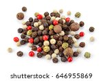 black  red  green  white and... | Shutterstock . vector #646955869