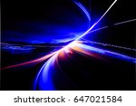 abstract light background | Shutterstock . vector #647021584