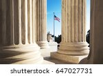The Marble Columns Of The...
