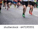 london   april 24 2016. the...   Shutterstock . vector #647195551