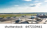 atlanta  georgia   september 17 ... | Shutterstock . vector #647210461