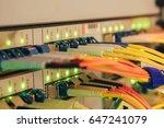 Many High Speed Internet...