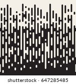 Rounded Lines Seamless Pattern...