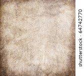 aged cement wall texture   Shutterstock . vector #64742770