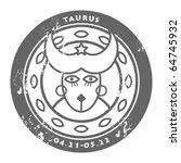 grunge rubber stamp   sign of... | Shutterstock .eps vector #64745932