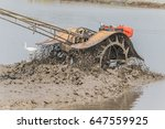 farmer is a professional who... | Shutterstock . vector #647559925