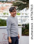 cannes  france   may 21  2017 ...