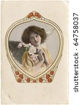Germany   Circa 1910  Vintage...
