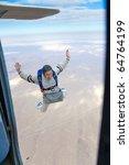 zarafshan  uzbekistan   october ... | Shutterstock . vector #64764199