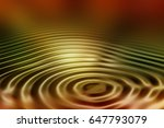 colorful ripple background | Shutterstock . vector #647793079