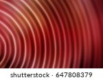 colorful ripple background | Shutterstock . vector #647808379