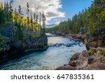Yellowstone National Park ...