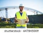 construction worker   foreman...