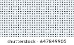 raster seamless background.... | Shutterstock . vector #647849905