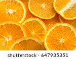 Orange  Half Of Orange  Orange...