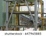 industry building   Shutterstock . vector #647965885