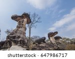 Monolithic Giants  Stonehenge ...