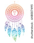 hand drawn illustration of...   Shutterstock .eps vector #648007495