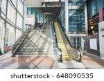 boston  usa   april 24  2017 ...   Shutterstock . vector #648090535