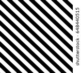 strip black and white stripes... | Shutterstock .eps vector #648440515