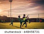vinor  praha  czech republic    ... | Shutterstock . vector #648458731
