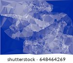 abstract background for books ... | Shutterstock .eps vector #648464269