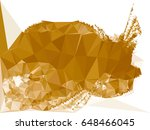 abstract background for books ... | Shutterstock .eps vector #648466045