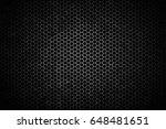 metal texture abstract... | Shutterstock . vector #648481651