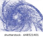 abstract background for books ... | Shutterstock .eps vector #648521401