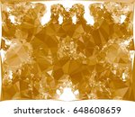 abstract background for books ... | Shutterstock .eps vector #648608659
