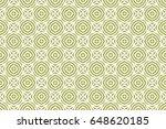 geometric pattern in floral...   Shutterstock .eps vector #648620185