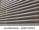 angled closeup photo of closed... | Shutterstock . vector #648710461