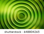 colorful ripple background | Shutterstock . vector #648804265