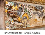 Traditional Balinese Stone...