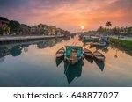 hoian   Shutterstock . vector #648877027