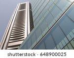 building | Shutterstock . vector #648900025