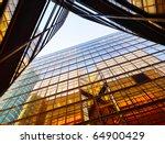 business building exterior | Shutterstock . vector #64900429