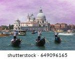 Venice  Italy   May 23  2017 ...