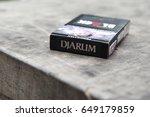 bandung  indonesia   april 29... | Shutterstock . vector #649179859