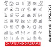 charts and diagrams  diagram...   Shutterstock .eps vector #649217605