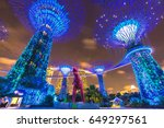 Garden By The Bay  Singapore  ...