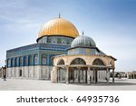 The Dome Of The Rock   Al Aqsa...