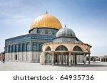 The Dome Of The Rock   Al Aqsa...