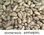 Small photo of Ground nut --- Pea nuts