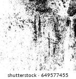 grunge overlay texture.vector...   Shutterstock .eps vector #649577455